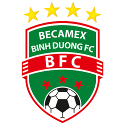 Becamex Bình Dương