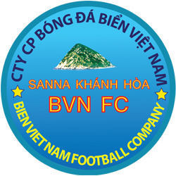 Sanna Khánh Hòa BVN
